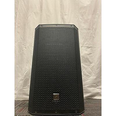 Electro-Voice 2019 ZLX-12P 12in 2-Way Powered Speaker