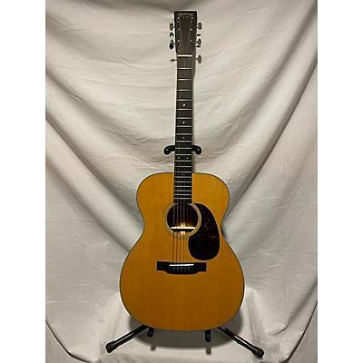 Martin 2020 00018 Acoustic Guitar