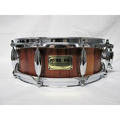 Pork Pie USA 2020 14X5.5 SANTOS ROSEWOOD SNARE Drum