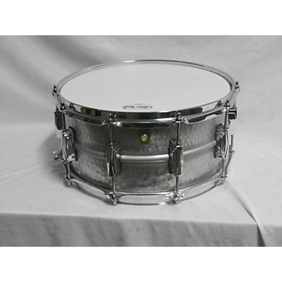 Ludwig 2020 14X6.5 Supraphonic Snare ALUMINUM Drum