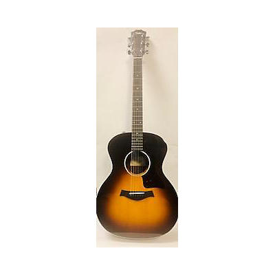 Taylor 2020 214CE Deluxe Acoustic Electric Guitar