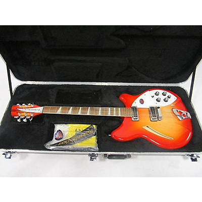 Rickenbacker 2020 360/12 Hollow Body Electric Guitar
