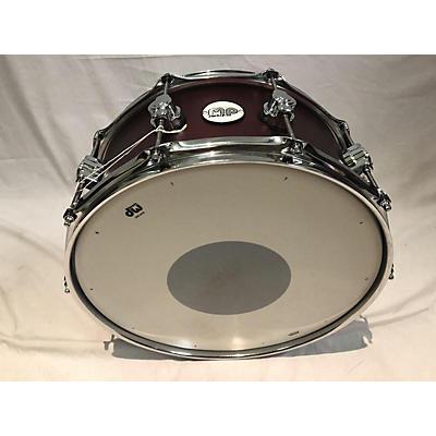 DW 2020 5X14 Design Series Snare Drum