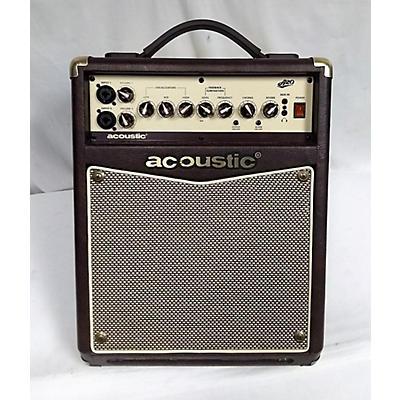 Acoustic 2020 A20 20W Acoustic Guitar Combo Amp