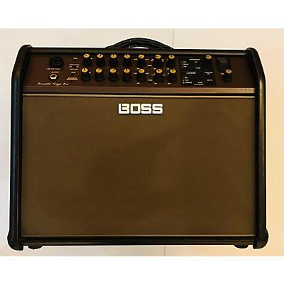 Roland 2020 ACS-pRO Acoustic Guitar Combo Amp