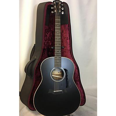 Taylor 2020 AD17 Blacktop Acoustic Guitar