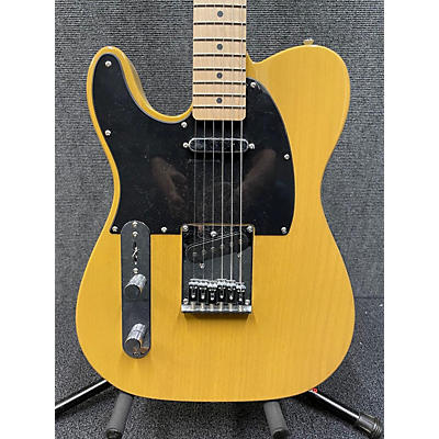 Squier 2020 Affinity Telecaster Left Handed Electric Guitar