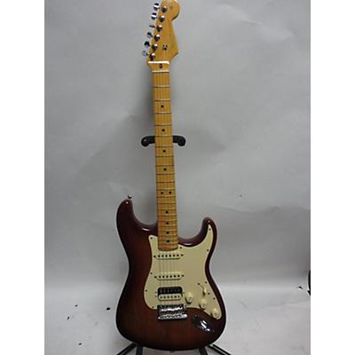 Fender 2020 American Professional Ii Solid Body Electric Guitar