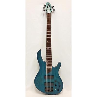 Cort 2020 Artisan Plus B5 Electric Bass Guitar