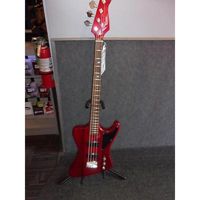 HardLuck Kings 2020 BASS Electric Bass Guitar