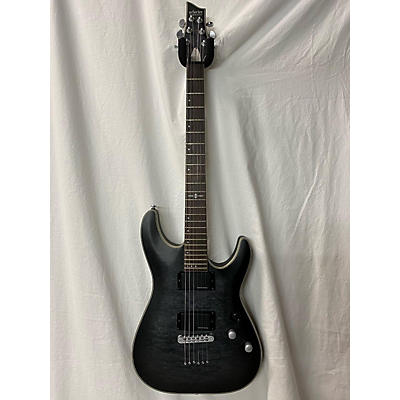 Schecter Guitar Research 2020 C1 Platinum Solid Body Electric Guitar