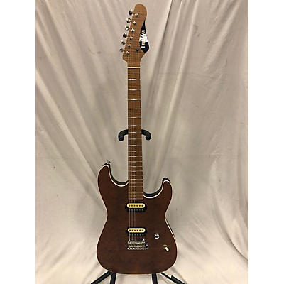Friedman 2020 CALI 4A WALNUT Solid Body Electric Guitar