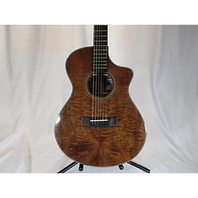 Breedlove 2020 Congo CE Acoustic Electric Guitar