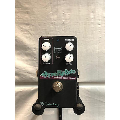 Keeley 2020 Dyno My Roto Effect Pedal