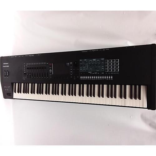 Roland 2020 Fantom 8 Keyboard Workstation