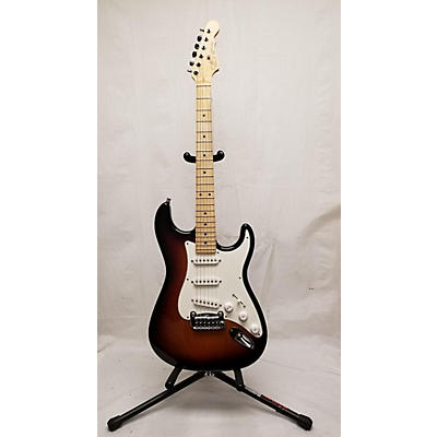 G&L 2020 Fullerton Legacy Deluxe Solid Body Electric Guitar