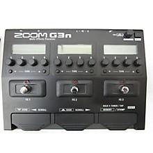 Zoom 2020 G3n Effect Pedal