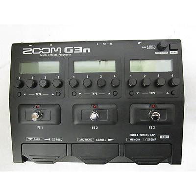 Zoom 2020 G3n Effect Processor