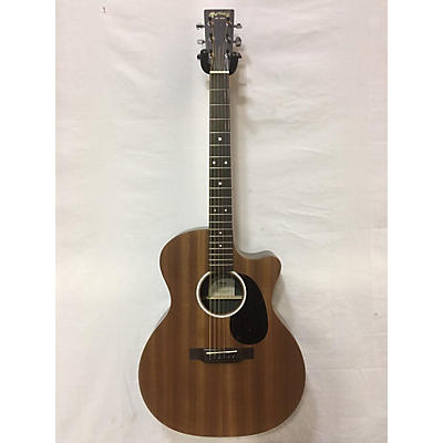 Martin 2020 GPCX2 Acoustic Electric Guitar