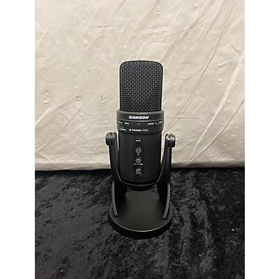 Samson 2020 GTrack Pro USB Microphone