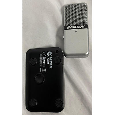 Samson 2020 Go Mic USB Microphone