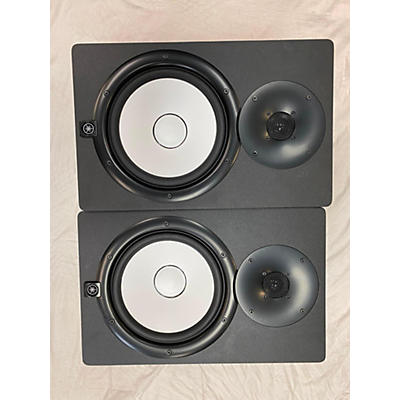 Yamaha 2020 HS8 Pair Powered Monitor