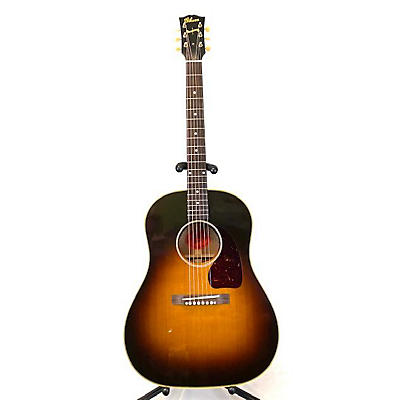 Gibson 2020 Historic Series 1942 Banner J45 Acoustic Guitar