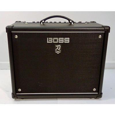 BOSS 2020 Katana KTN50 MKII 50W 1X12 Guitar Combo Amp