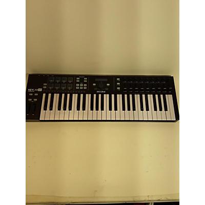 Arturia 2020 Keylab 49 Key MIDI Controller