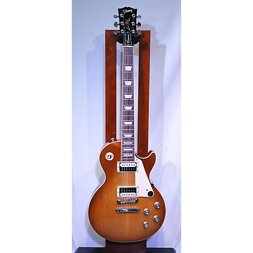 2020 Les Paul Classic Solid Body Electric Guitar