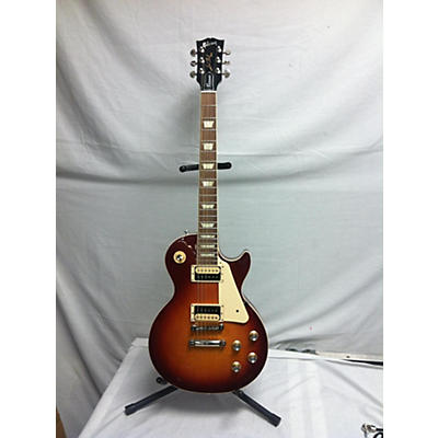 Gibson 2020 Les Paul Classic Solid Body Electric Guitar