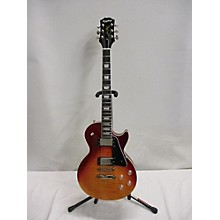 Epiphone 2020 Les Paul Modern Figured Solid Body Electric Guitar