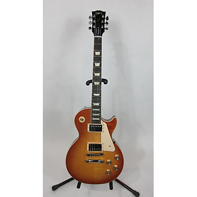 Gibson 2020 Les Paul Standard 1960S Neck Solid Body Electric Guitar