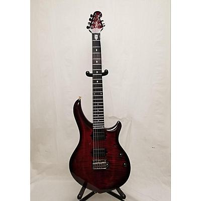 Sterling by Music Man 2020 MAJESTY X MAJ200XFM Solid Body Electric Guitar