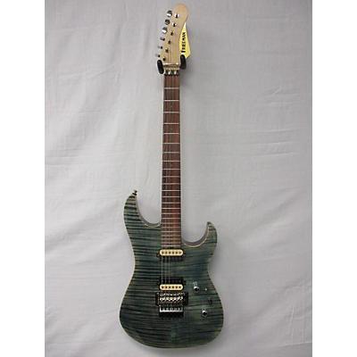 Friedman 2020 NOHO 24 Solid Body Electric Guitar