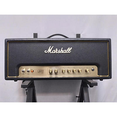 Marshall 2020 Origin50H Tube Guitar Amp Head
