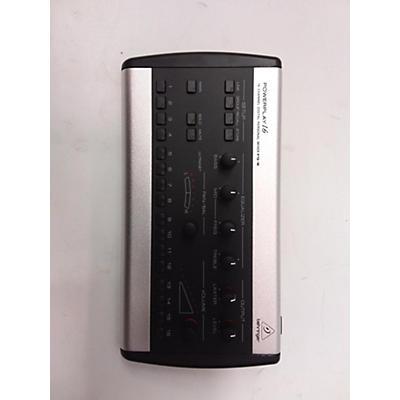 Behringer 2020 P16M Digital Mixer