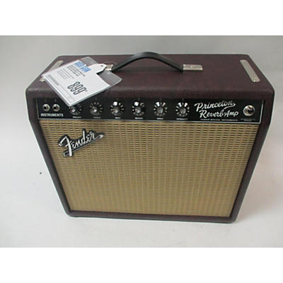 Fender 2020 Princeton Limited Edition 65' 1x12 Tube Guitar Combo Amp