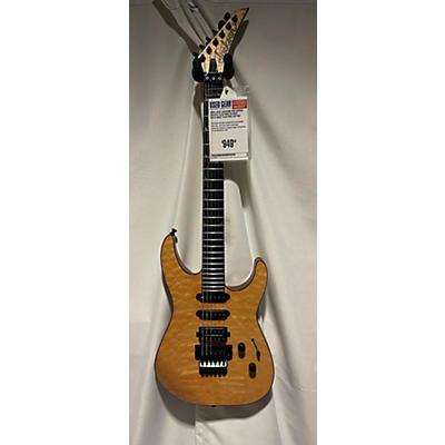 Jackson 2020 Pro Series Soloist SL3Q MAH Solid Body Electric Guitar