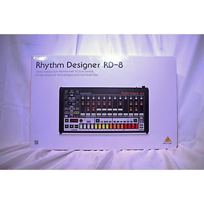 Behringer 2020 RD8 Production Controller