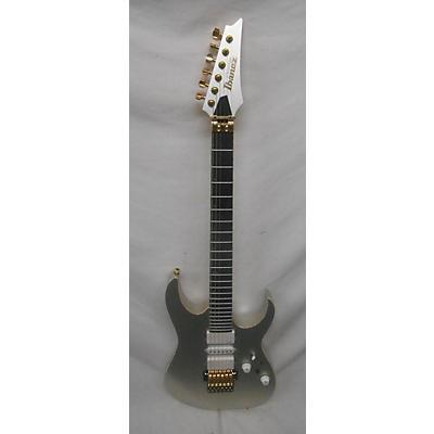 Ibanez 2020 RG5170G-SVF Prestige Solid Body Electric Guitar