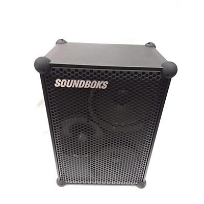 SOUNDBOKS 2020 SOUNDBOKS 3 Powered Speaker