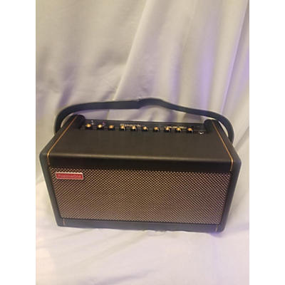 Positive Grid 2020 SPARK 40 Guitar Combo Amp