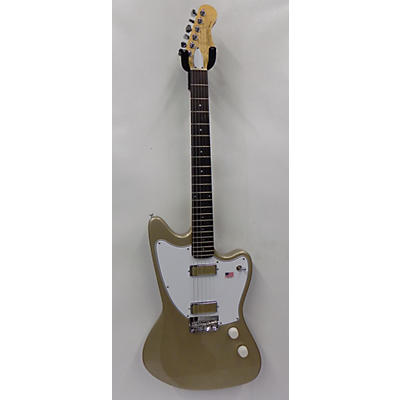 Harmony 2020 Silhouette Solid Body Electric Guitar