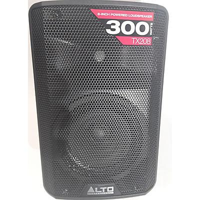 Alto 2020 TX208 Powered Speaker