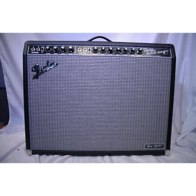 Fender 2020 Tone Master Twin Reverb 200W 2x12 Guitar Combo Amp