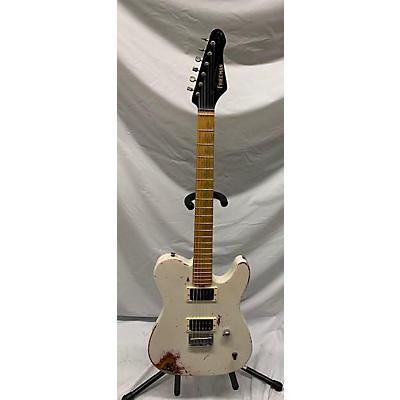 Friedman 2020 Vintage T Solid Body Electric Guitar