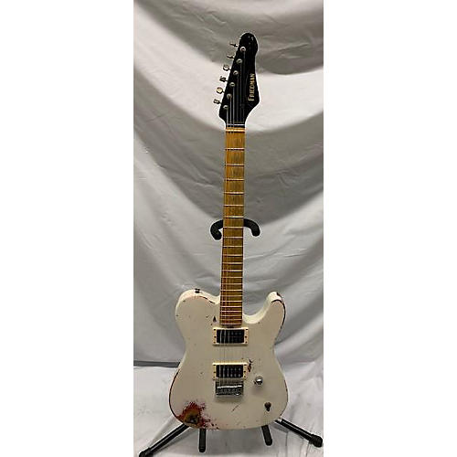 2020 Vintage T Solid Body Electric Guitar