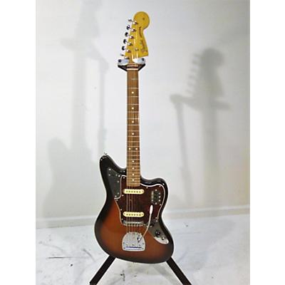 Fender 2020 Vintera 60s Jaguar Solid Body Electric Guitar