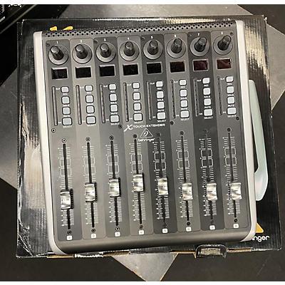 Behringer 2020 X-Touch Extender Digital Mixer